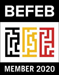 BEFEB lid 2020